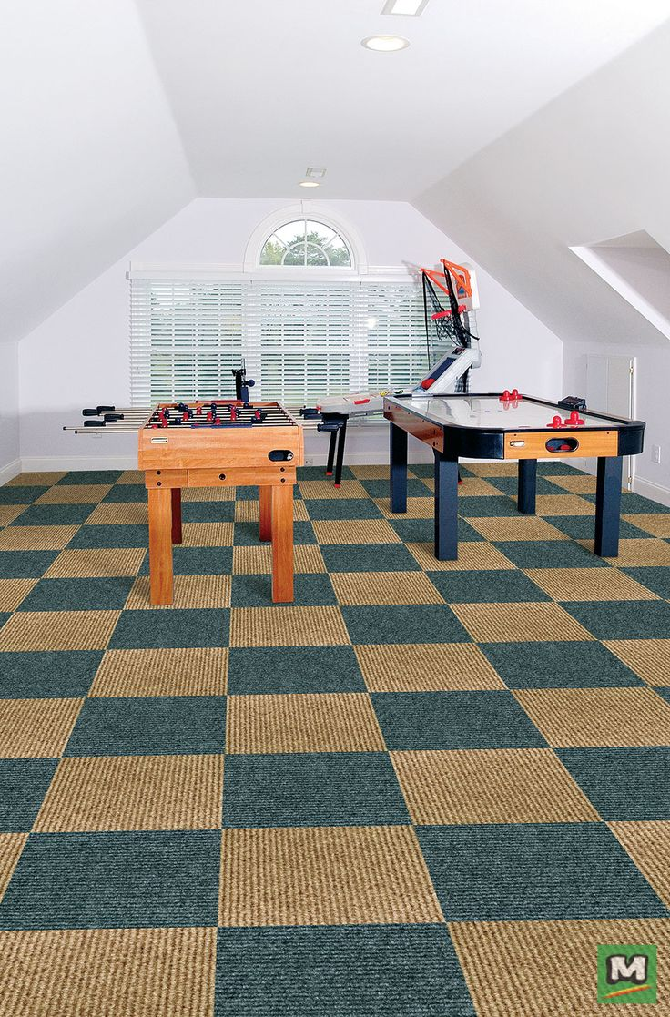 Awesome Best Flooring for Basement Playroom