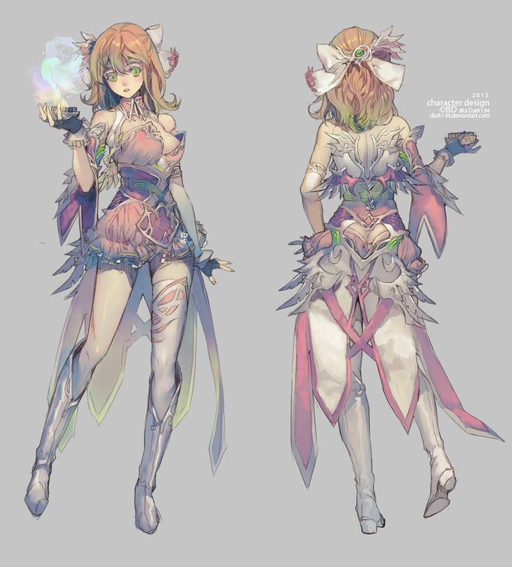 Anime Character 2d : Cd by dark on deviantart d characters pinterest