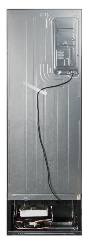 CHŁODZIARKO-ZAMRAŻARKA SAMSUNG RB 31FERNDBC / EF (595X1850X668MM CZARNA A )