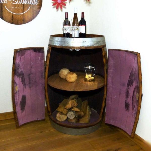 die besten 25 weinfass ideen auf pinterest weinfass bar whiskyfa bar und outdoor hundeh tten. Black Bedroom Furniture Sets. Home Design Ideas