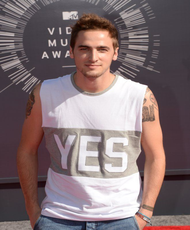 2014 MTV VMAs: Kendall Schmidt Sets the Record Straight on Miley Cyrus Pig and His Crush on Lucy Hale | Cambio