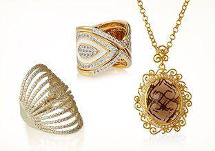 Gleaming in Gold: Jewelry, http://www.myhabit.com/redirect/ref=qd_sw_ev_pi_li?url=http%3A%2F%2Fwww.myhabit.com%3F%23page%3Db%26sale%3DA1L8V6MBD6BVFW%26dept%3Dwomen