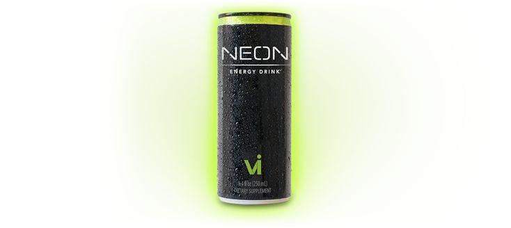 Bilderesultat for neon energy drink png