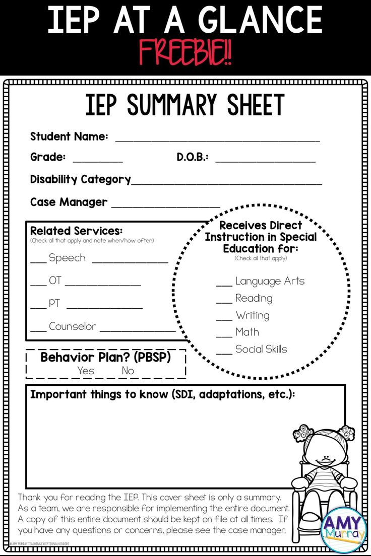 """teacher summary sheet for present levels of Teacher feedback and other support staff input of observations in a student's classroom  in this section of the """"present levels of performance in the."""