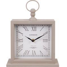 EUR 4,99 vierkante klok london 1870