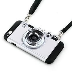Photo Camera Cases For iPhone Models-www.1MinuteDeals.co.nz