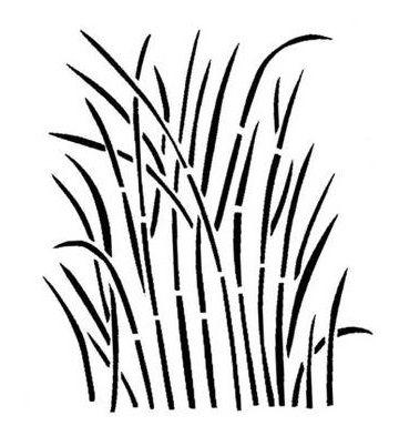 Http Www Camostencil Com Needle Reeds Jpg Weeds