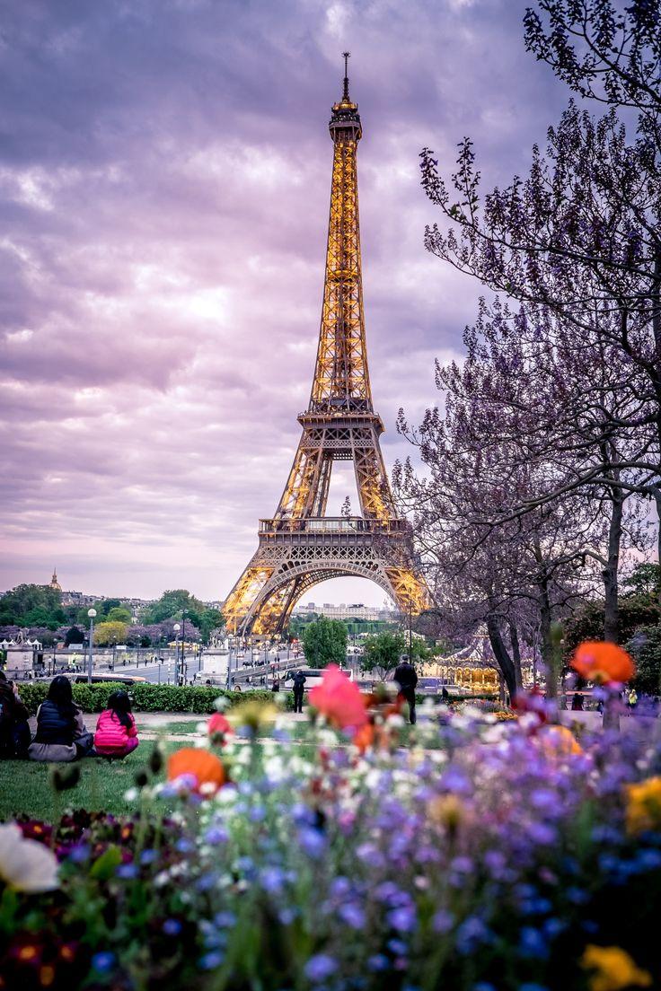 """mbphotograph: """" Paris, France (by mbphotograph) Follow me on Instagram """""""