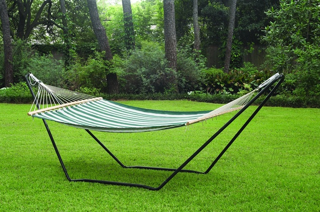 Backyard Hammock Design Hammock Backyard Design Pinterest