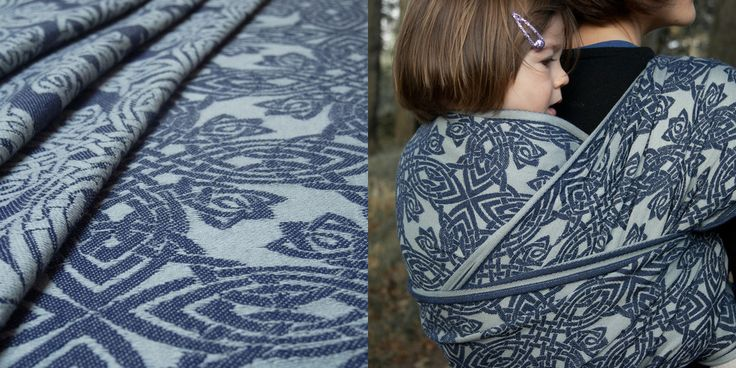 Design Archive - Trowen - Baie Slings - Baby Wraps, Slings and Accessories