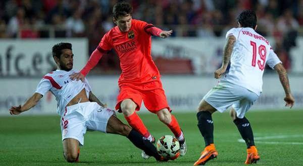 Preview Pertandingan Barcelona vs Sevilla (UEFA Super Cup 2015)