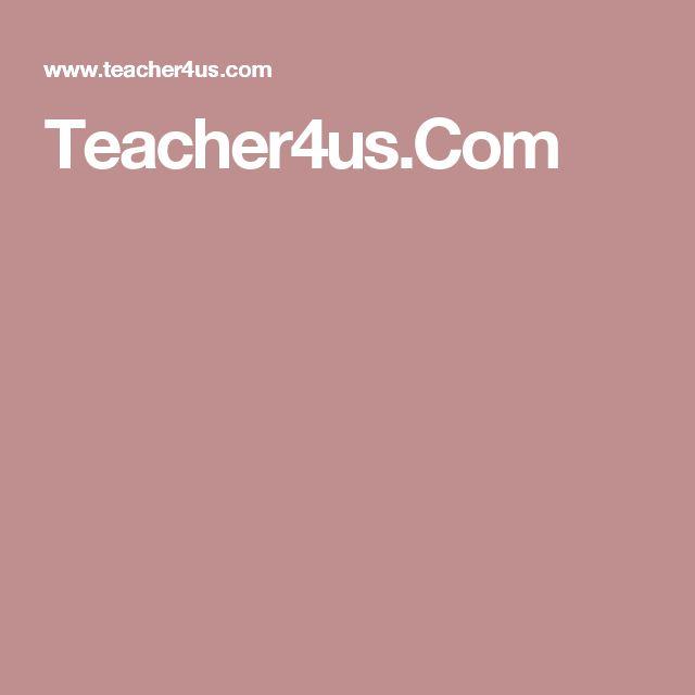 Teacher4us.Com