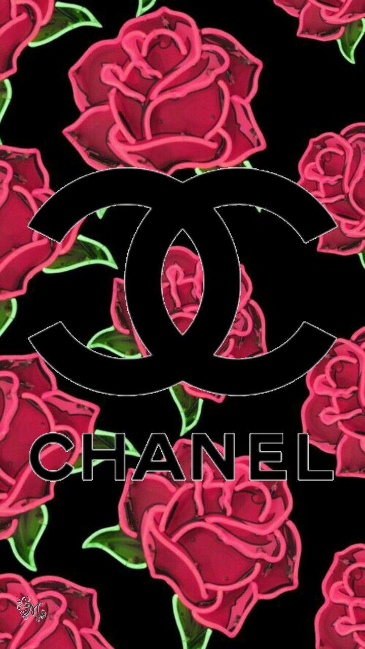Wallpaper Chanel Wallpapers Coco Chanel Wallpaper Chanel Art Print