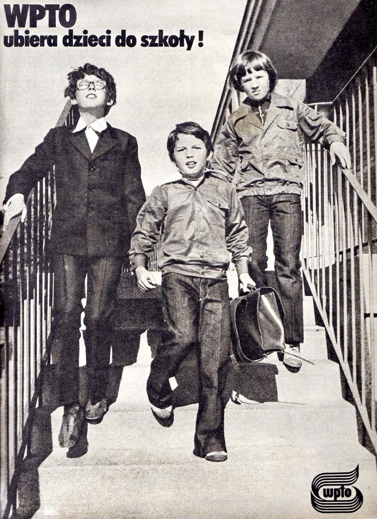 """""""Magazyn rodzinny"""" sierpień 1974"""