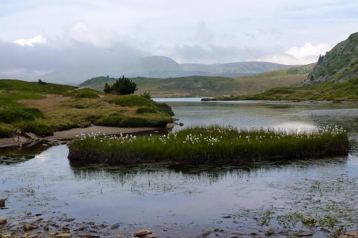 Lac de Porsollet - Isère