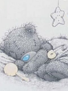 Free Tatty Teddy Baby 2 phone wallpaper by samanthaord