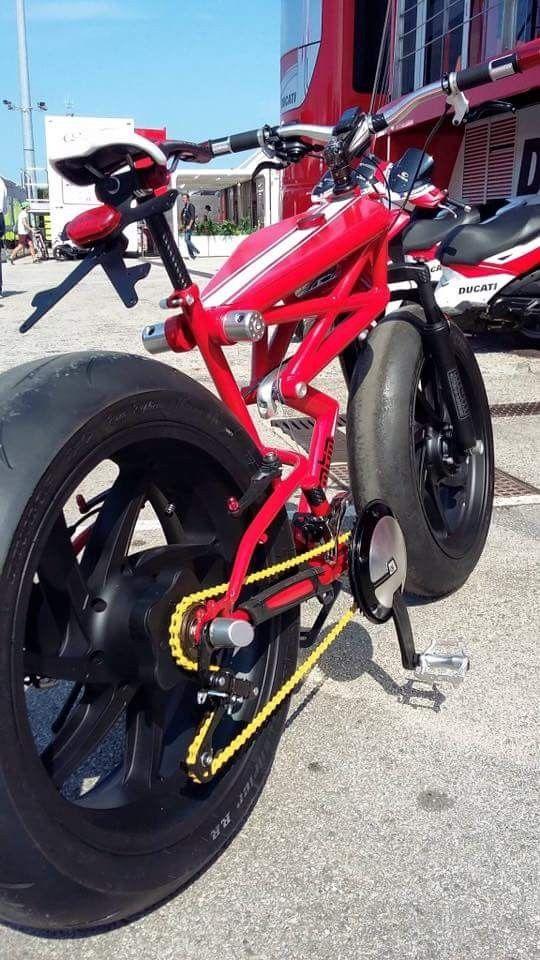 Awesome cruiser bike!