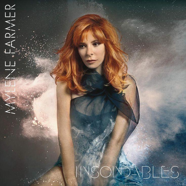 Mylène Farmer - Insondables nouvel extrait de l'album Interstellaires en écoute…