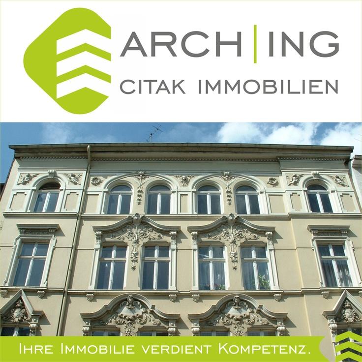 Mehrfamilienhaus mit 10 Wohnungen in Wuppertal-Barmen.