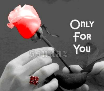 Only for you....   #naaz #ssnaaz #loveunaaz