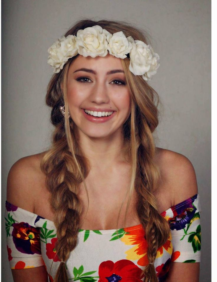 Lia Marie Johnson for Afterglow Magazine