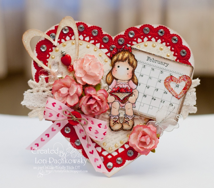 942 best Hearts ♥ That\'s AMORE! images on Pinterest | Valentine ...