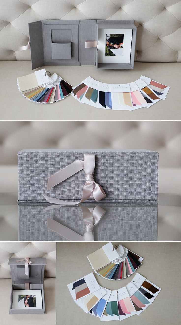 Artisan Swatch Kit With Fabric And Ribbon Samples For
