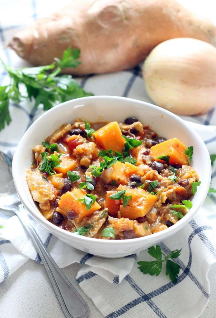 This Chicken, Sweet Potato, and Black Bean Stew has been a lifesaver on more than one occasion. It's simple, it's hearty, it's healthy, it's budget friendly, it tastes amazing, and it's warm and cozy for the first days of fall. It's a one-pot, gluten-free, grain-free meal that is sure to please the whole family and...Read More »