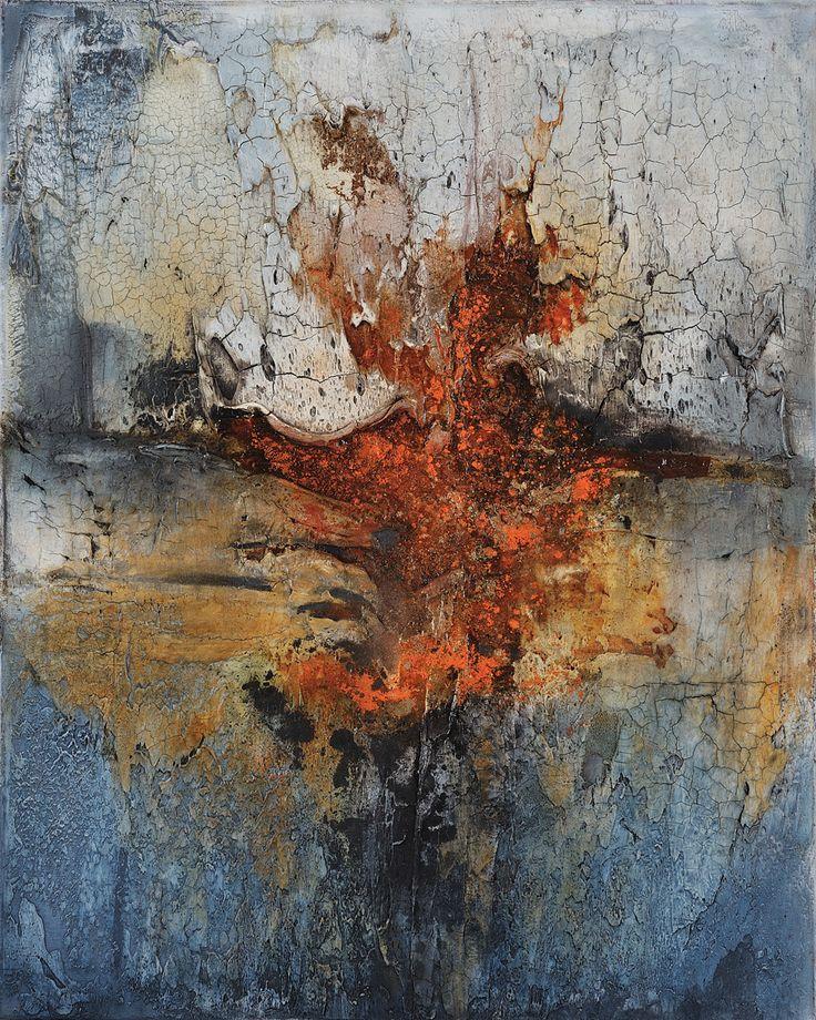 Bilder-Galerie mit einer Auswahl an Arbeiten   Gabriele Musebrink