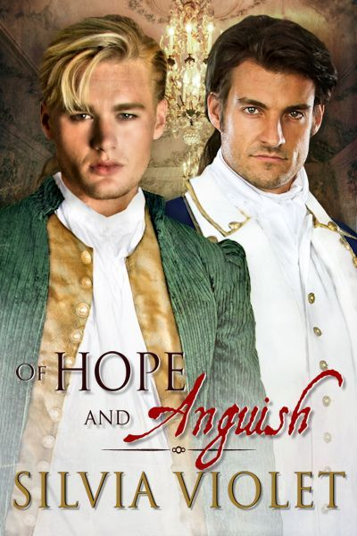 Check out my #review for the 👨‍❤️‍👨#MMromance #historicalromance👨‍❤️‍💋‍👨Of Hope and Anguish by Silvia Violet & there's 3 days left on a #Giveaway for an ebook from the author's backlist                             https://padmeslibrary.blogspot.com/2018/03/review-tour-of-hope-and-anguish-by.html