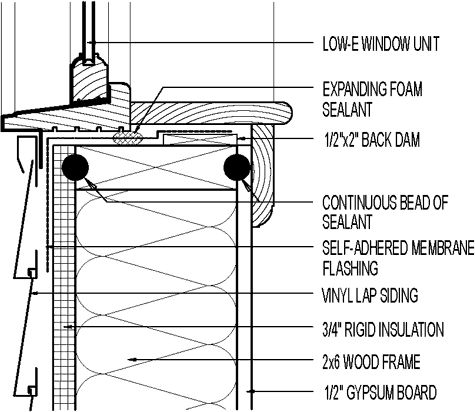 Fry Reglet Fiber Cement Trim in addition Download Details besides Exterior Wall Tile Installation Details further Masonry Wall Flashings also Glossary Of Construction Terms. on siding base flashing