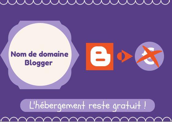 Ce n'est pas parce que vous avez acheté un nom de domaine pour votre blog #Blogger que vous avez besoin de dépenser pour un hébergement. Sachez que l'hébergement sur Blogger est gratuit http://lewebsurpris.blogspot.com/2014/02/nom-de-domaine-lhebergement-sur-blogger.html