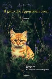 """Consigliato con il cuore, un gatto che riscalda l'anima e fa sorridere Acquista su Amazon La trama Ero quel che si dice un """"gatto da divano"""". Alfie è un tenero e indifeso gatto di casa,…"""
