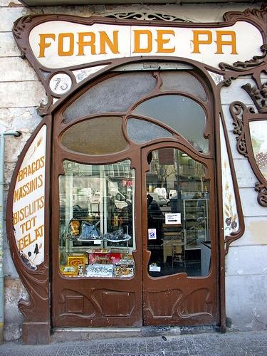 Barcelona - Girona 073 b, via Flickr.