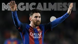 10 Times Lionel Messi Showed Who Is The Boss  HD
