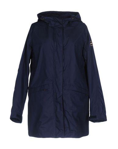 COLMAR ORIGINALS Women's Down jacket Dark blue 10 US