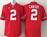 Cris Carter Ohio State Buckeyes Jerseys