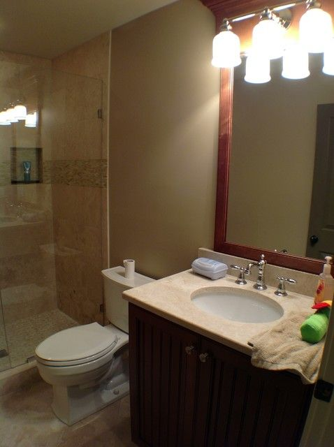 Picture Collection Website  Amazing Basement Bathroom Ideas for Small Space