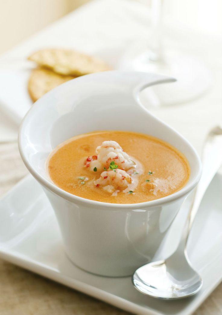 Tijdens kerst worden de lekkerste recepten uit de kast getrokken en worden soepen niet overgeslagen. Culy zette de 10 - naar onze mening - lekkerste soepjes o...