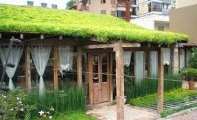 Resultado de imagem para permacultura arquitetura
