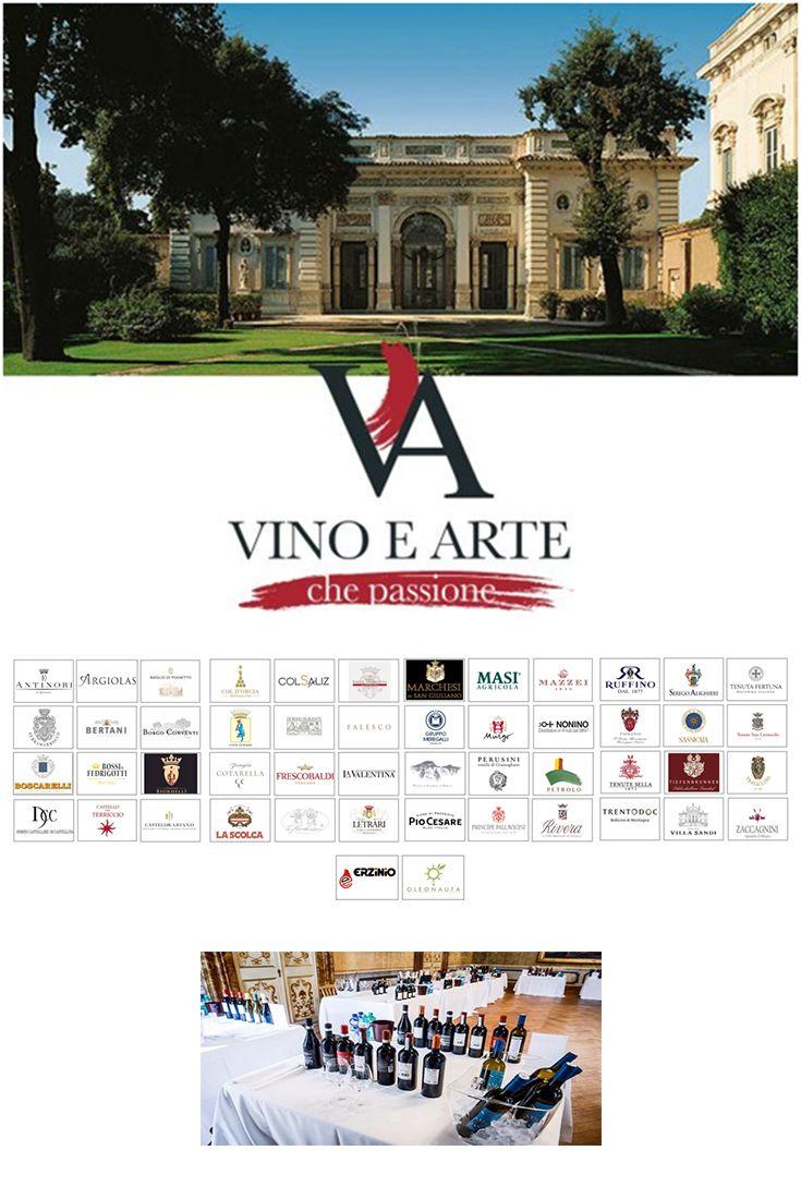 La seconda edizione della manifestazione che coiunga l'Arte al Nettare degli Dei avrà luogo il 21 maggio al Casino dell'Aurora Pallavicini di Roma. Info su: http://www.elisabettacastiglioni.it/eventi/325-vino-e-arte-che-passione-2017.html
