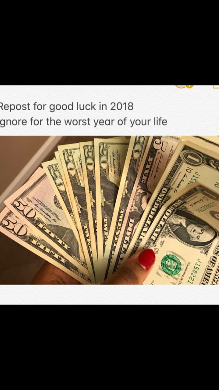 No risks. I've had enough of the past two years.