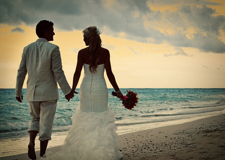 Wedding - Jamaica