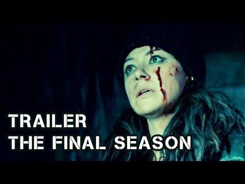 Orphan Black Season 5 TRAILER #2 - The Final Season