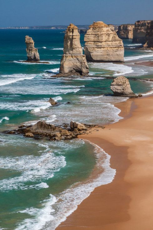 19 Surreal places in Australia to visit! RePinned by : www.powercouplelife.com