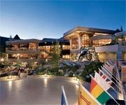 The Resort at Squaw Creek - Lake Tahoe Hotels, Resorts and Lodging Accommodations - Tahoe's Best
