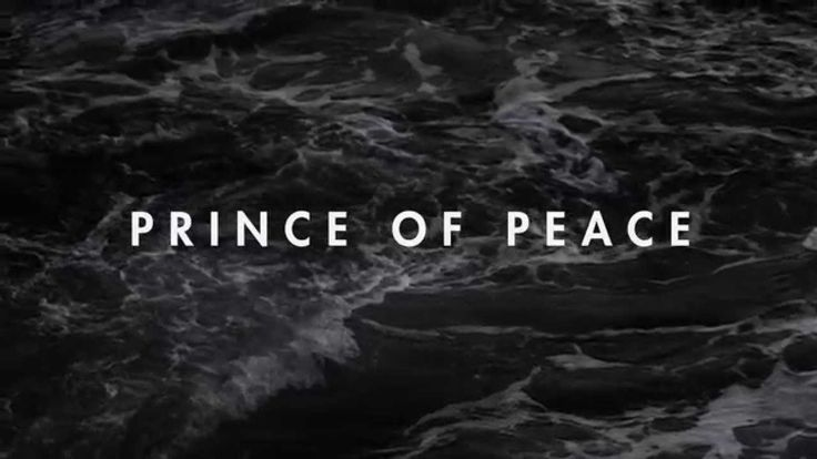 Prince of Peace Official Lyric Video - Hillsong UNITED
