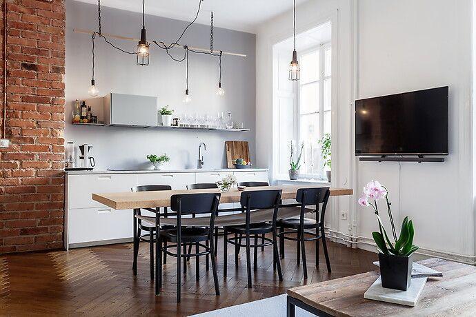 Rådmansgatan 8 - Bostadsrättslägenhet till salu - Östermalm, Stockholm. Hemnet - Sveriges största bostadssajt.