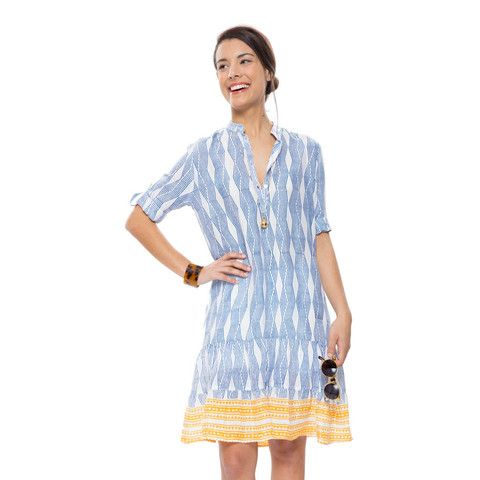 Lucy Popover Dress