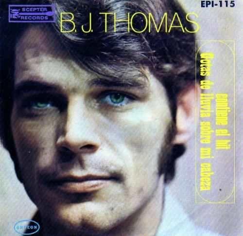 b j thomas | Pin by James E. Brown on B.J.Thomas | Pinterest